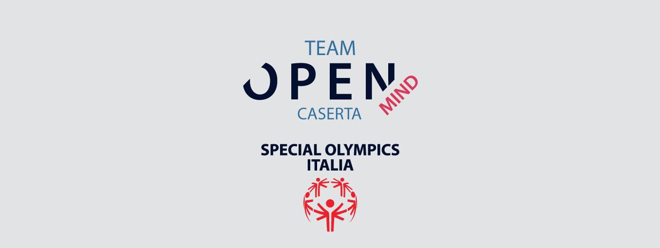 OPEN | Nasce Team Caserta Special Olympics Italia