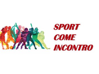 OPEN | Sport come Incontro - 6 Maggio 2019